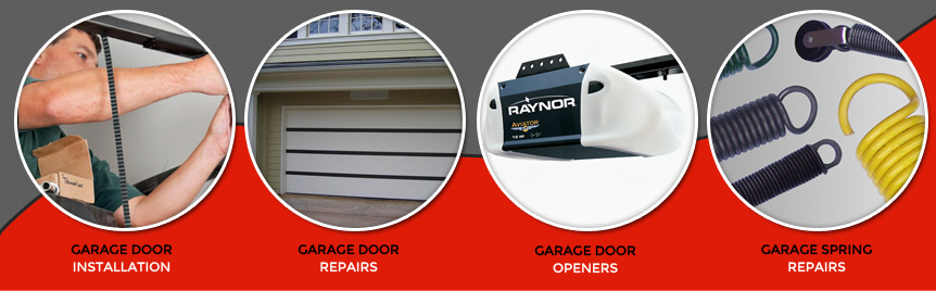 Gurnee, IL Garge Door Repair Services
